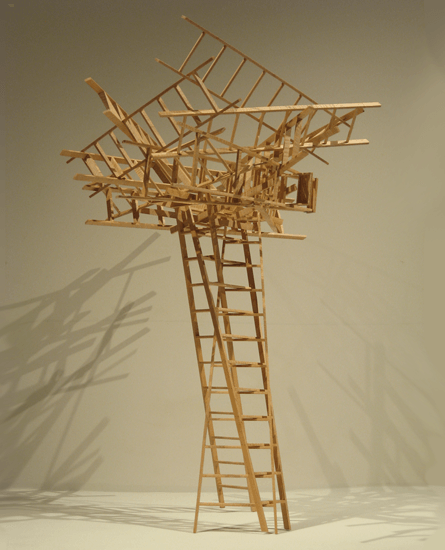 Aerie - Architectural Sculpture